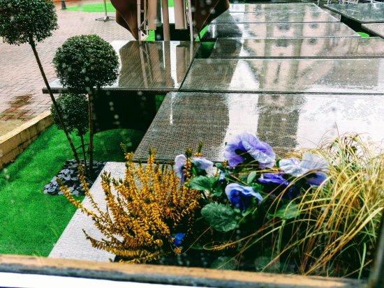 Plobsheim, ฝรั่งเศส: L'auberge du Moulin