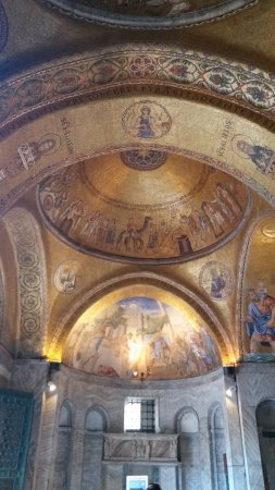 DiscoveringVenice -  Walking Tours: Doge Palace - very opulent
