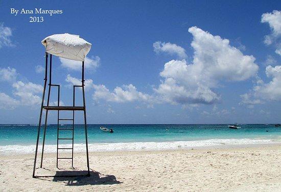 98d81ef742 Praia Paraíso Tulum México - Foto de Playa Paraiso