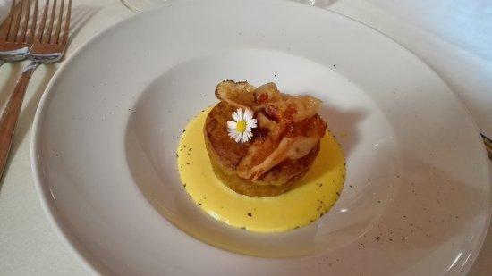 Bettolle, Italia: La Bandita Ristorante Food Experience