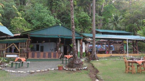 Изображение La Leona Eco Lodge