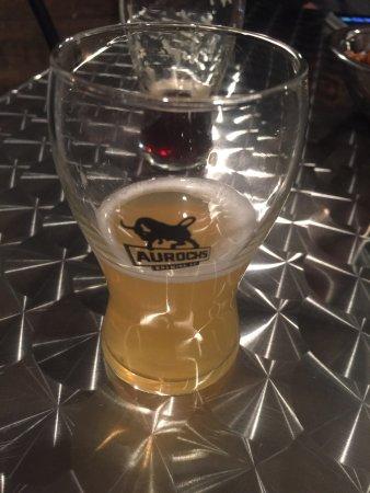 Aurochs Brewing Company