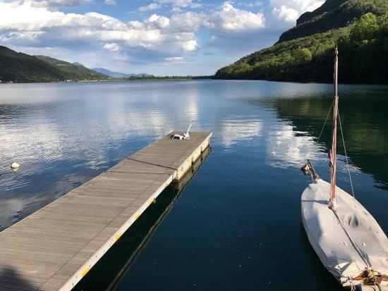 Lago di mergozzo bild von lago di mergozzo mergozzo for Lago di mergozzo