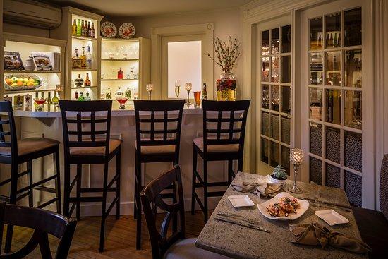 Hartstone Inn Restaurant Reviews