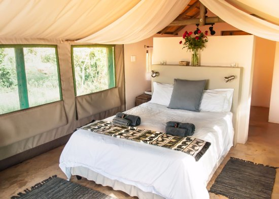 B'SORAH LUXURY TENTED CAMP Updated