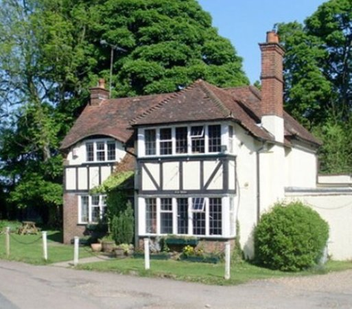 Great Missenden, UK: The Hampden Arms