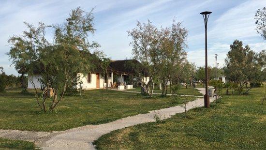 Ardea Purpurea Lodge