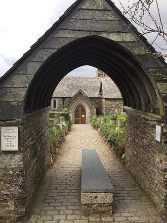 Trebetherick, UK: Lovely walk and beautiful views!