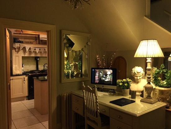 Foto de Foamedge Guesthouse