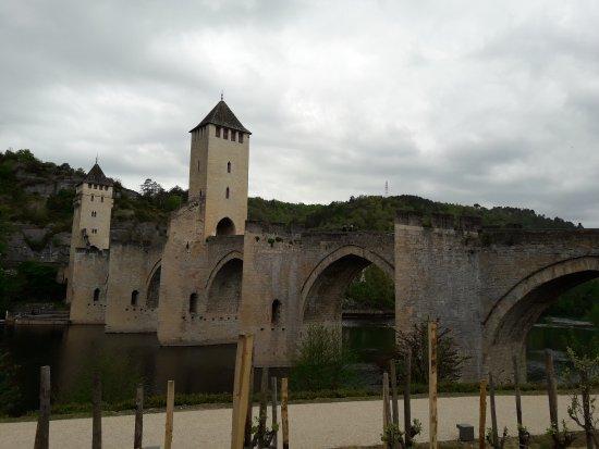Cahors, France : 20170415_180019_large.jpg