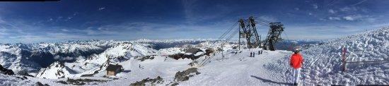 Savoie, Frankrijk: Les 3 Vallées