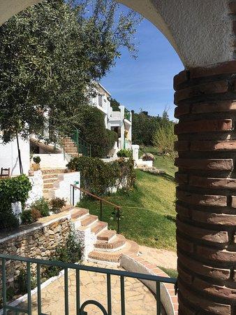 Periana, Spain: El Canuelo