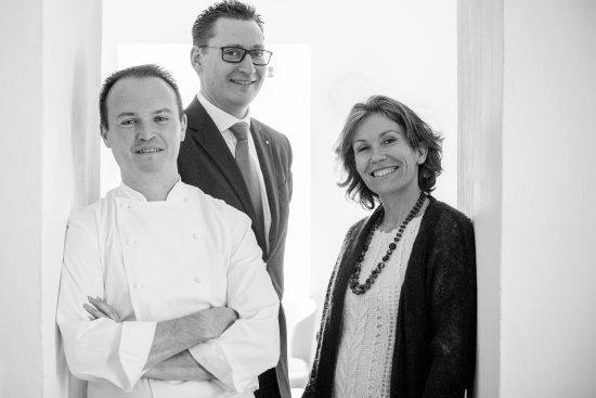 Bastide de Moustiers - Directrice, Directeur de Restaurant et Chef ...