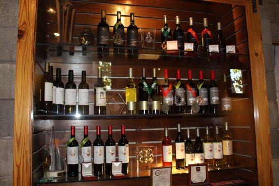Familia Zuccardi: Premios a los vinos