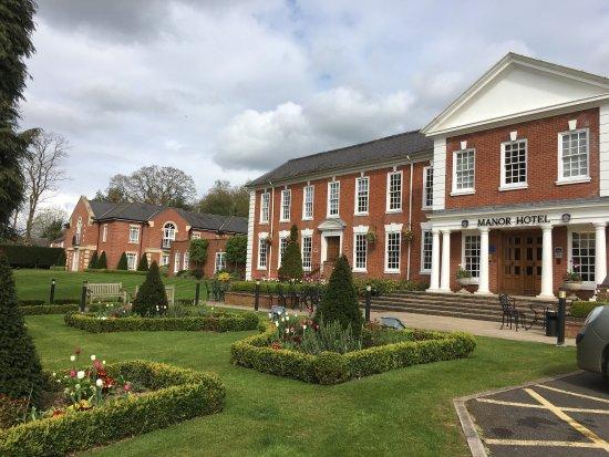 BEST WESTERN PLUS Birmingham NEC Meriden Manor Hotel: photo0.jpg