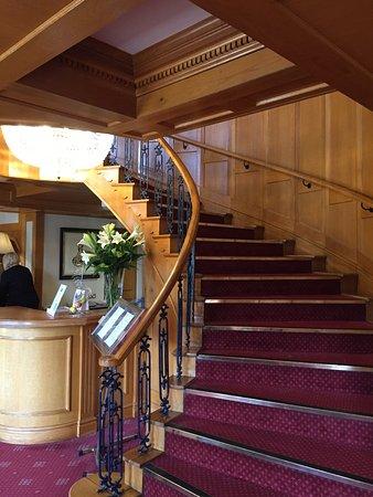 BEST WESTERN PLUS Birmingham NEC Meriden Manor Hotel: photo1.jpg