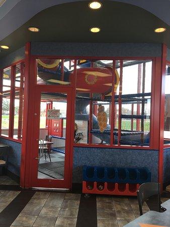 Tillsonburg, Canada: Playground