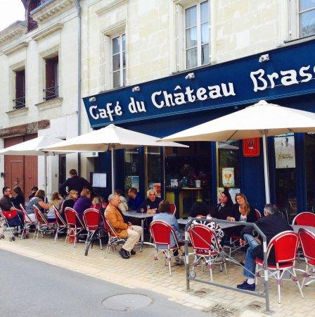 Cafe du Chateau: photo0.jpg