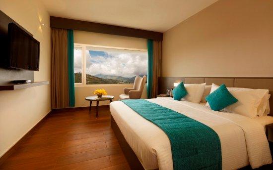 Garuda Park Resort