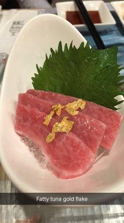 Sushi One (Tsim Sha Tsui)
