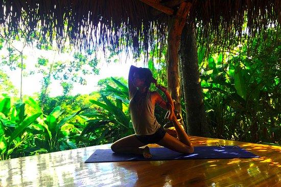 Cabuya, Costa Rica: Yoga Program