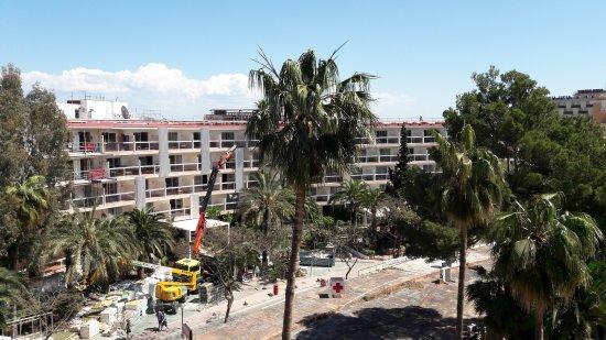 Apartamentos Las Palomas Econotels: 20170404_141103_large.jpg