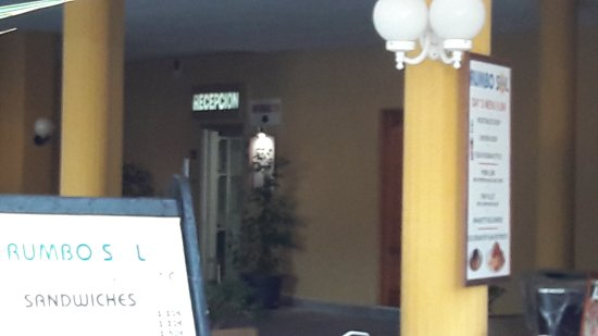Apartamentos Las Palomas Econotels: 20170409_161926_large.jpg
