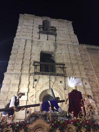 Andujar, Spain: En Semana Santa