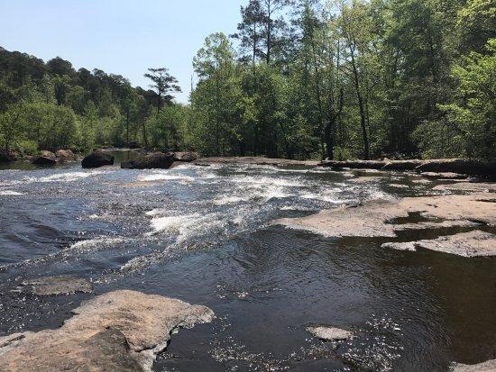 Jackson, Geórgia: High Falls State Park