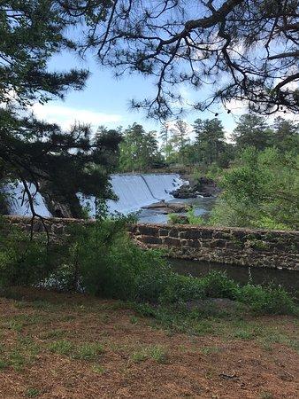 Jackson, GA: High Falls State Park