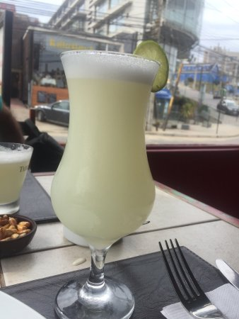 Sazon Peruano