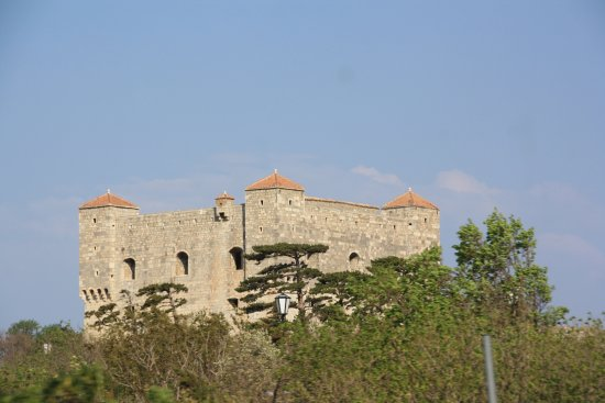 Nehaj Castle Photo