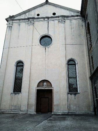 Chiesa di Santa Maria in Vanzo