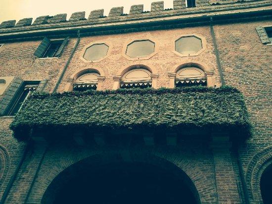 Palazzo degli Emo Capodilista