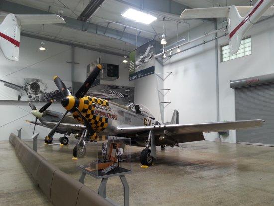 Everett, WA: Flying Heritage & Combat Armor Museum