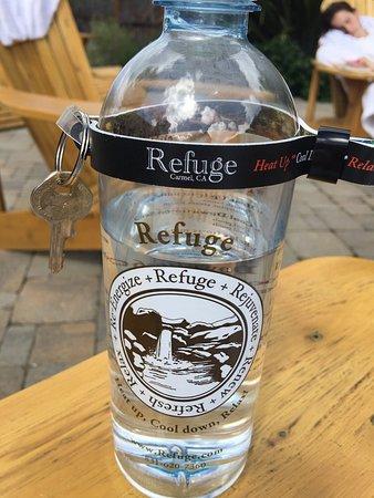 Picture of refuge carmel tripadvisor for The refuge carmel
