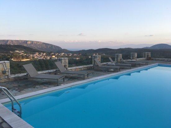Hotel Perivoli near Nafplio