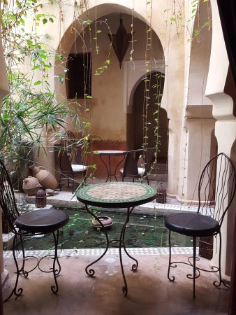 Riad les Inseparables: 20170329_134833_large.jpg