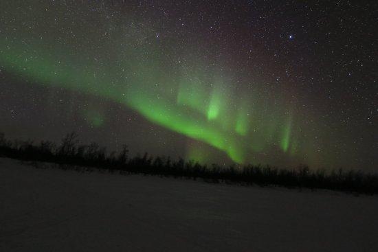 Mattarahkka - Northern Light Lodge: 20170327221743_large.jpg