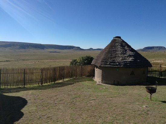 Basotho Cultural Village: IMG_20170415_151907_large.jpg