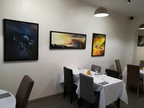 Restaurant Assiette Et Art Tours