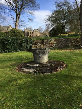 Otterburn Castle Country House Hotel Photo