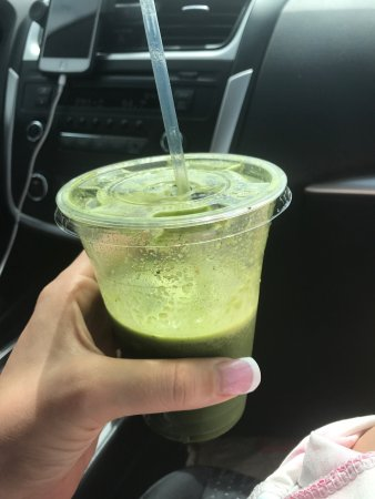 Degree 18 Juice Bar: photo0.jpg