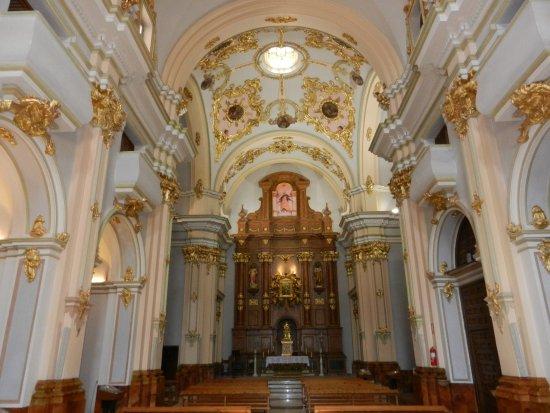 Oratory of San Felipe de Neri