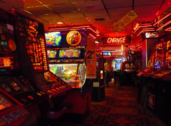 Les Harkers Amusements & Bingo