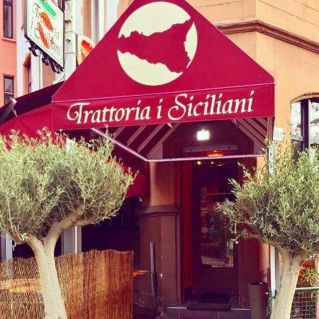 Trattoria i Siciliani