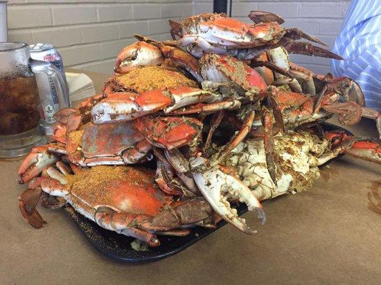 Best Seafood Restaurants In Bethesda Maryland