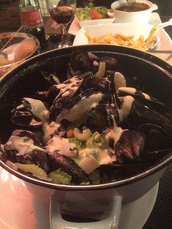 Restaurant De Graslei: photo0.jpg