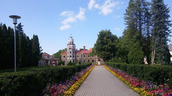 Siste liten-hoteller i Sigulda