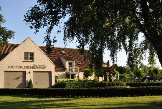 Hotel Het Bloemenhof